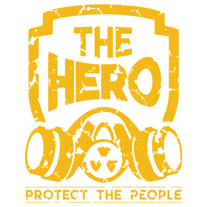 The Hero - Protect the People Escape room Kansas City's best escape rooms Breakout KC