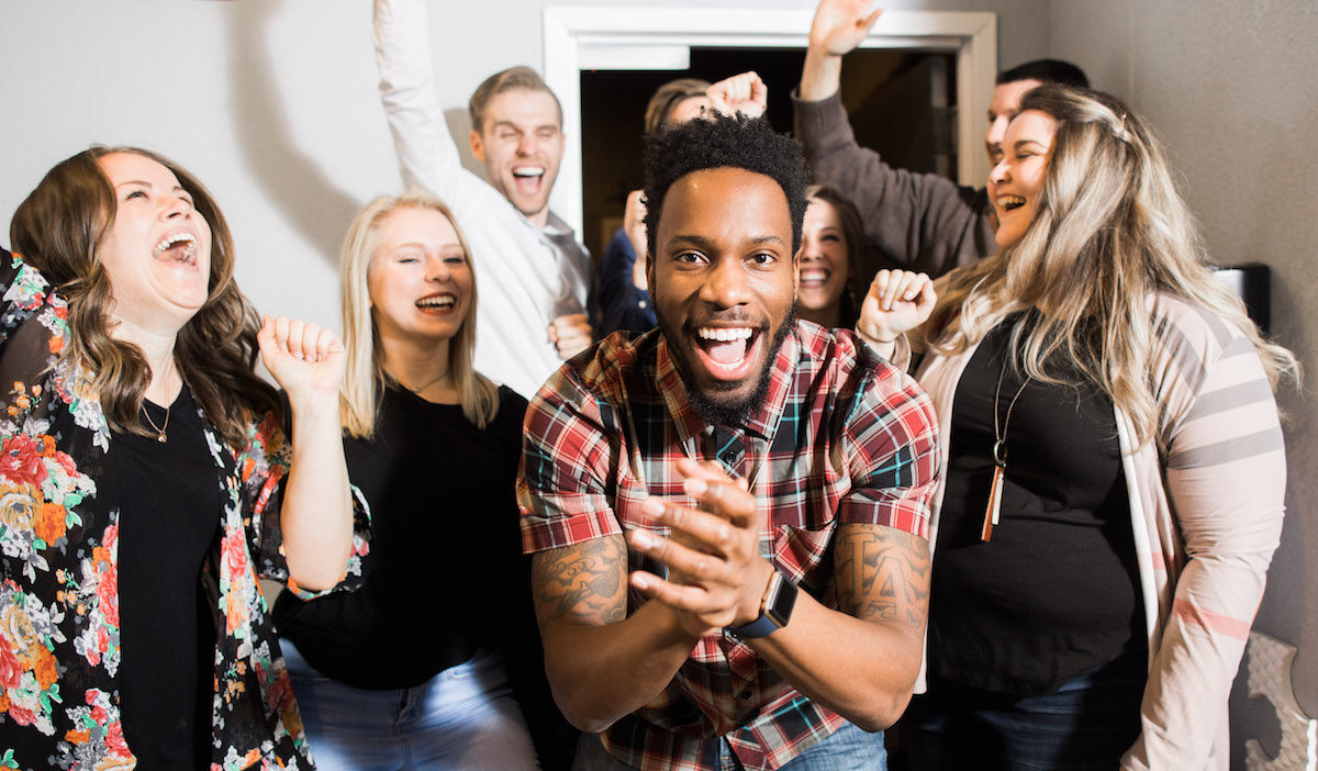 Top-Rated Escape Room - Breakout KC